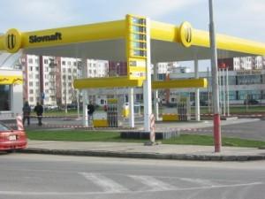Rekonštrukcia ČSMP Šaľa-Veča