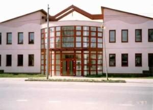 Daňový úrad Hurbanovo