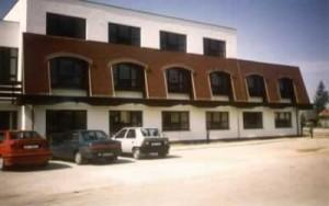 Dańový úrad v Kolárove