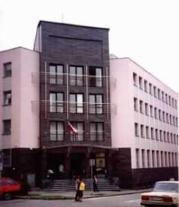 Rekonštrukcia DÚ v Nitre