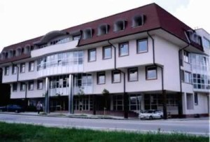 Daňový úrad Topolčany