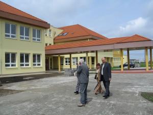 Základná škola Bešeňov